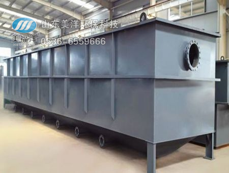 点击查看详细信息<br>标题:Air&#32;floatation&#32;sedimentation&#32;filtration&#32;integrated&#32;machine 阅读次数:469
